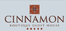 Cinnamon Boutique Guest House - logo