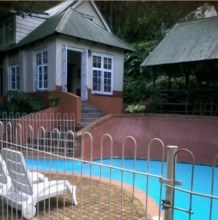 Ferryman Inn - pool