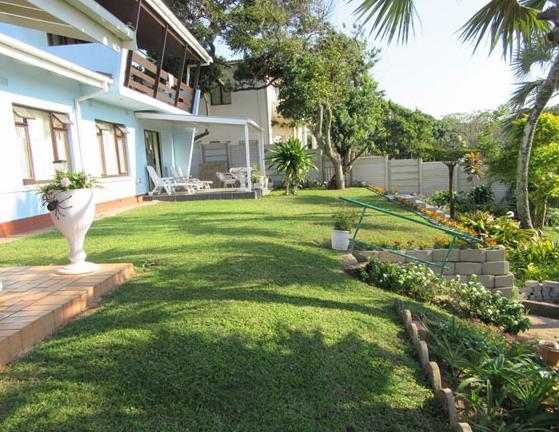Sunrise Cottage 1 - main