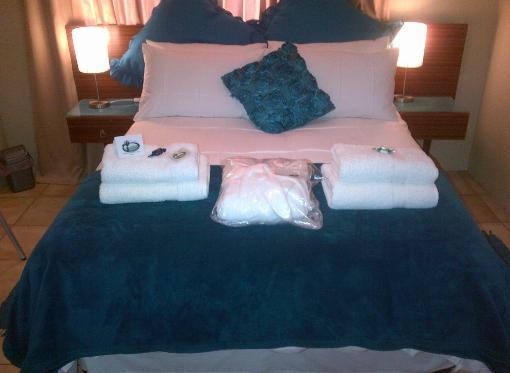 Origado - bedroom