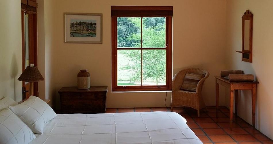 Somerset Gift - bedroom