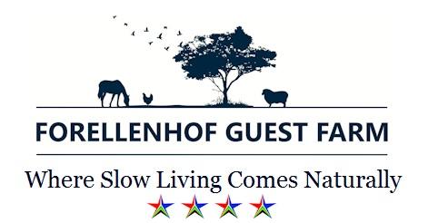 Forellenhof Guest Farm - logo