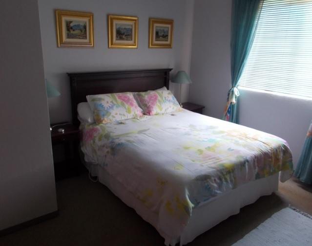 Forellenhof - bedroom
