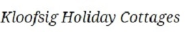Kloofsig Holiday Cottages - logo