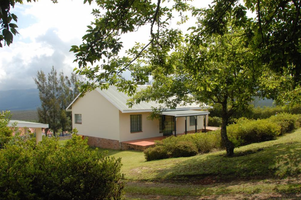 Kloofsig Holiday Cottages - main