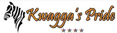 Kwaggas Pride - logo