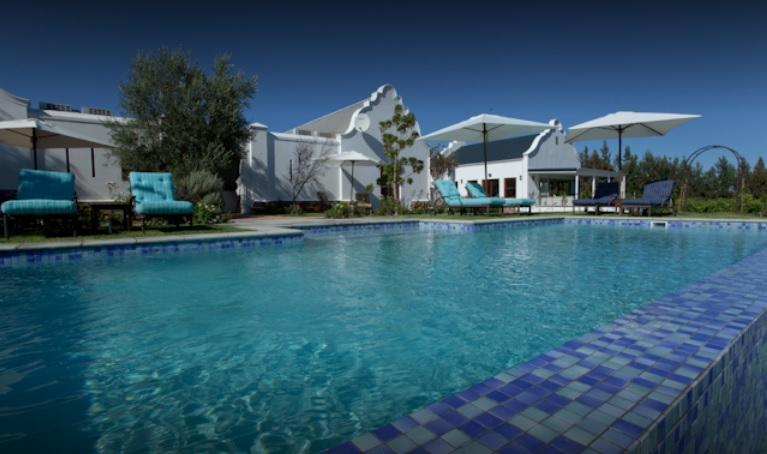 Dunstone - pool