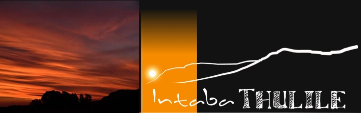 Intaba Thulile - logo