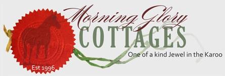 Morning Glory Cottages - logo