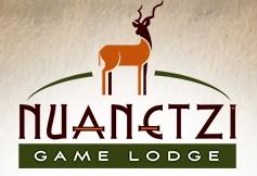 Nuanetzi Game Lodge - logo