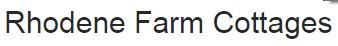 Rhodene Farm Cottages - logo
