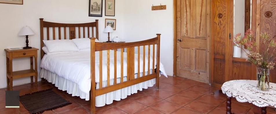Whipstock - bedroom