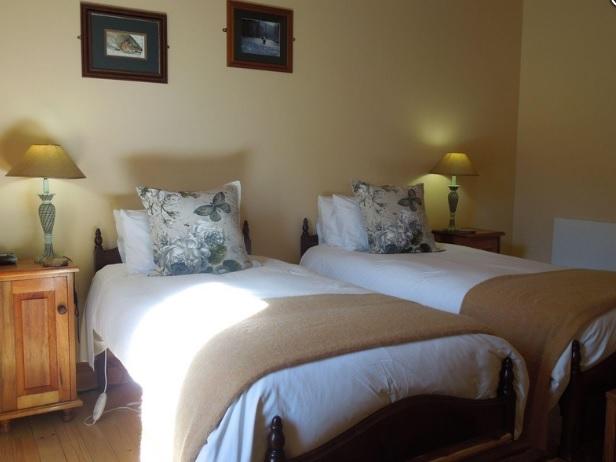 Angler & Antelope - bedroom