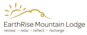 EarthRise Mountain Lodge - logo