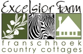 Franschhoek Country Cottages - logo