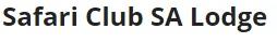 Safari Club SA Lodge - logo