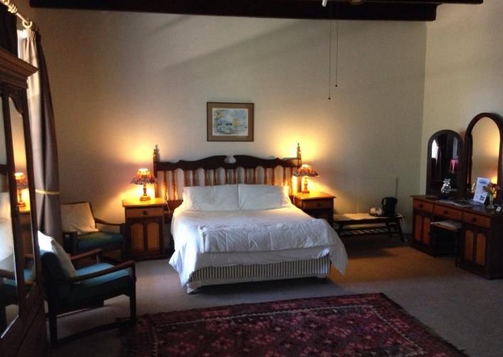 Sleeping Beauty Guest House - bedroom