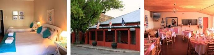 Crane Cottages - main