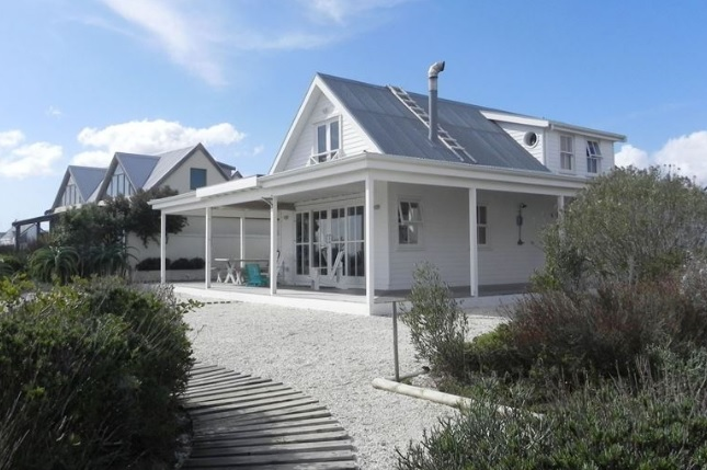 Pelican Beach House - main