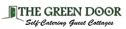The Green Door - logo