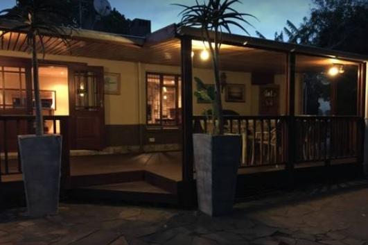 Diamond House - main