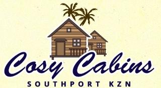 Cosy Cabins - logo