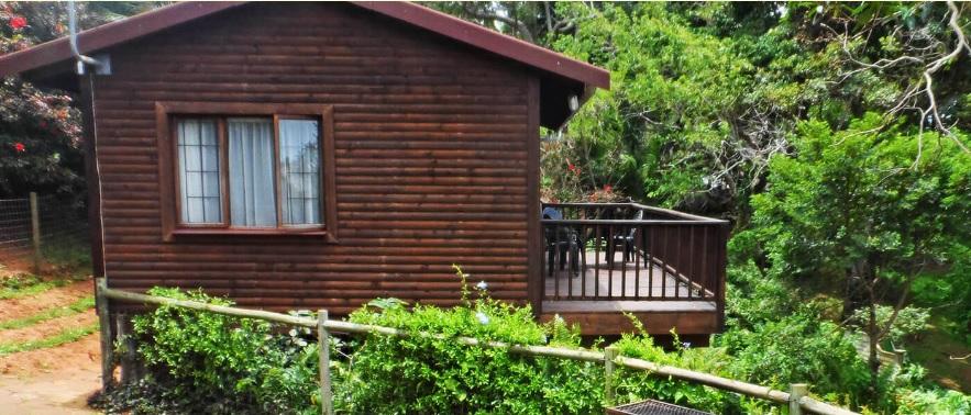 Cosy Cabins - main