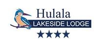 Hulala Lakeside Lodge - logo