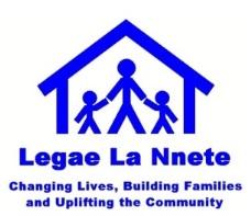 Legae La Nnete - logo
